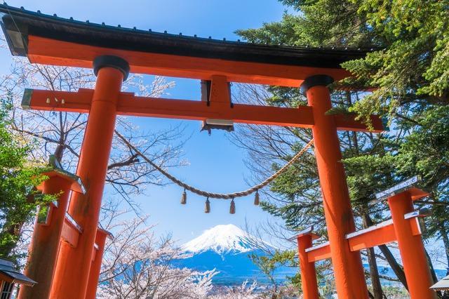 Mengenal Tentang Shintoisme