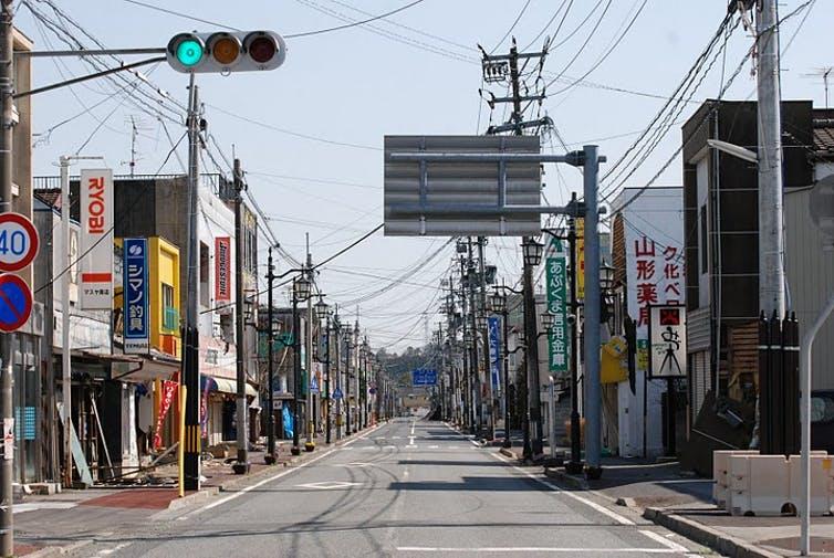 Setelah Sepuluh Tahun Bencana di Fukushima, Apakah Tanggapan Jepang Sudah Benar?